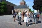 Landelijke teamdag in Appingedam en Delfzijl