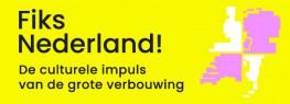 De Grote Verbouwing zal Nederland mooier maken