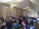 Ruim 30 deelnemers aan proeverij 'kleine ingrepen in het landschap'
