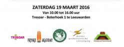 Dag van de Noord Nederlandse Archeologie