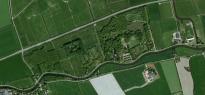Rusthoven, Levend erfgoed aan het Damsterdiep