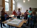 Vervolg project Uitwierde