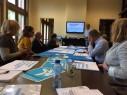 """Workshops Omgevingswet  tijdens  """"Raad op Zaterdag""""."""