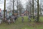 Workshop Centrumhalte Norg