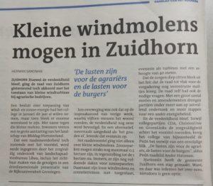kleine windmolens Zuidhorn (1)