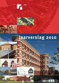 Libau Jaarverslag 2010
